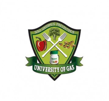 "Beano ""University of Gas"" Website"