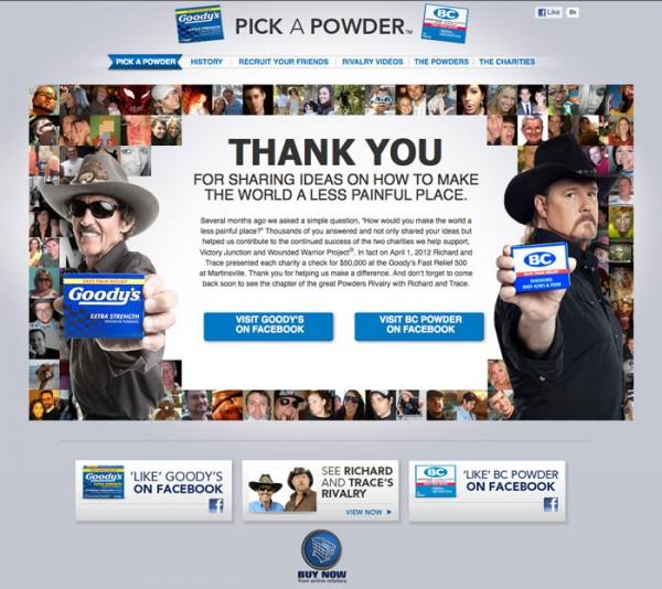 BC Online Campaign